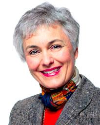 Christine Friedenreich