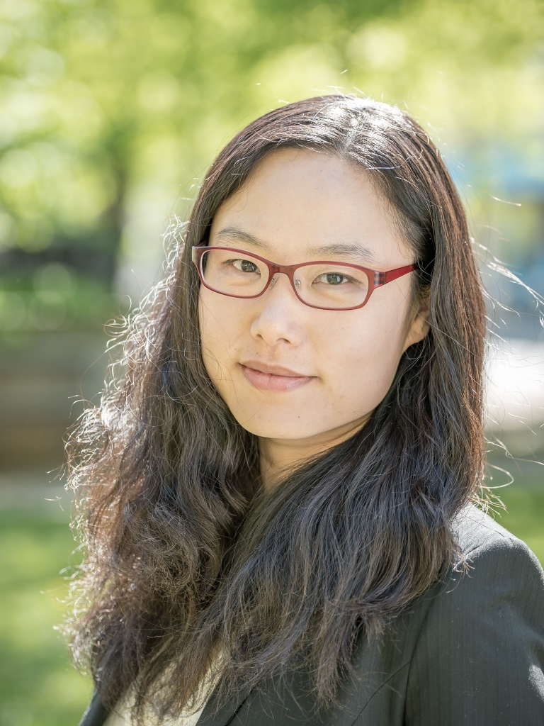 Dr. Lin Yang